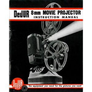 DeJur Projector Ad