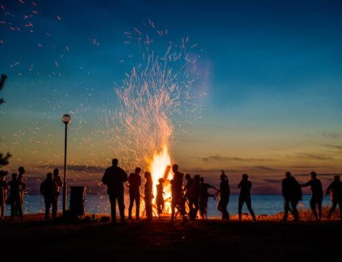 Bonfires and Bad Decisions
