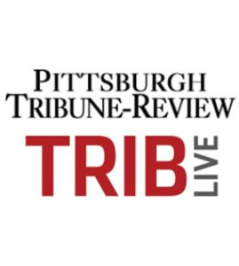 Pittsburgh Tribune-Review Newspaper Trib Live Logo