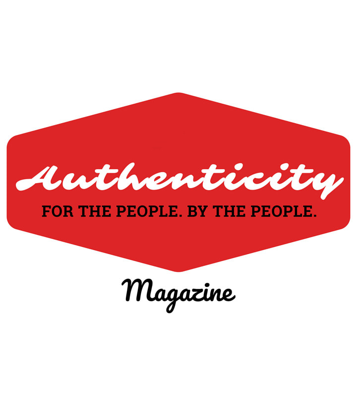 Rosie's Workshop was featured in Authenticity Magazine - AuthenticityMags.com which publishes authentic topics and voices to help people live their own authentic life. We are The Genuine Article. For the People. By the People.