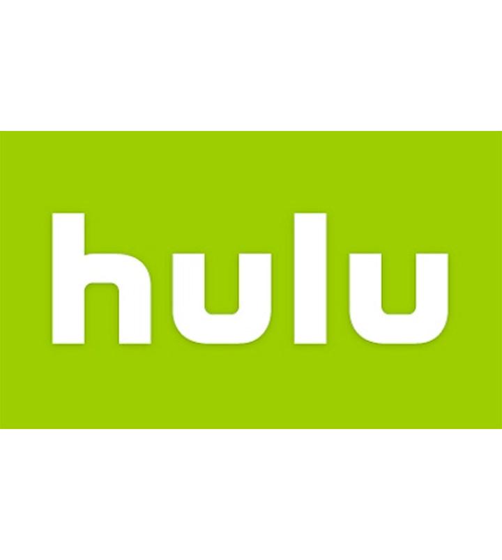 Logo for Hulu